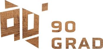 Logo 90 Grad – Haus der Perspektive